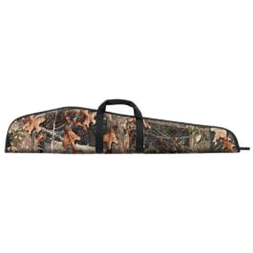 Allen Scoped Rifle Case, 46 Inch, Camouflage - 443-46