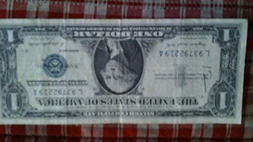 100 US Currency Paper Money Bill Protector Sleeves for Large Older Bills BCW