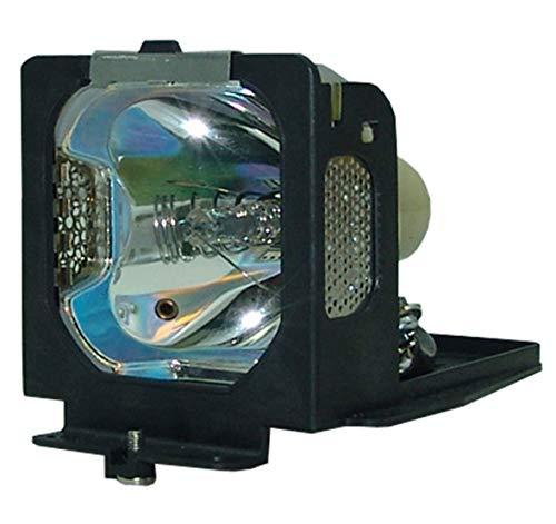 GOLDENRIVER POA-LMP55 Replacement Projector Lamp with Housing for Sanyo PLC-SU55 PLC-XE20 PLC-XL20 PLC-XT15KS PLC-XT15KU PLC-XU25 PLC-XU2510 PLC-XU47 PLC-XU48 PLC-XU50 PLC-XU51 PLC-XU55 -