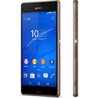 Sony Xperia Z3 (32GB, Android OS, 4G LTE + Wifi, Copper)