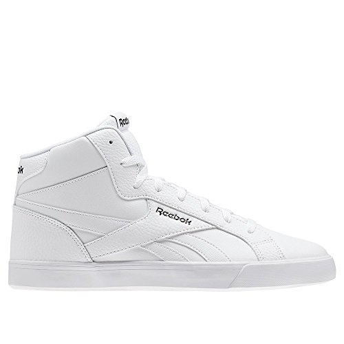 Deportivos Homme Blanco Zapatos blanco Reales Completos Ml Negro 2 Blanc Reebok UpTaX4qxx