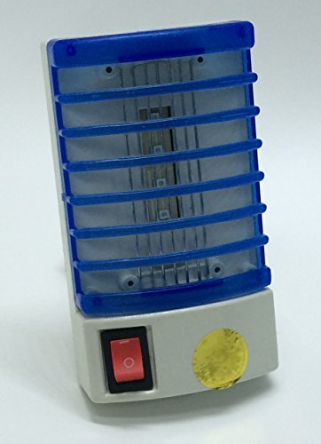 Socket Electric Mosquito Insect Killer product image