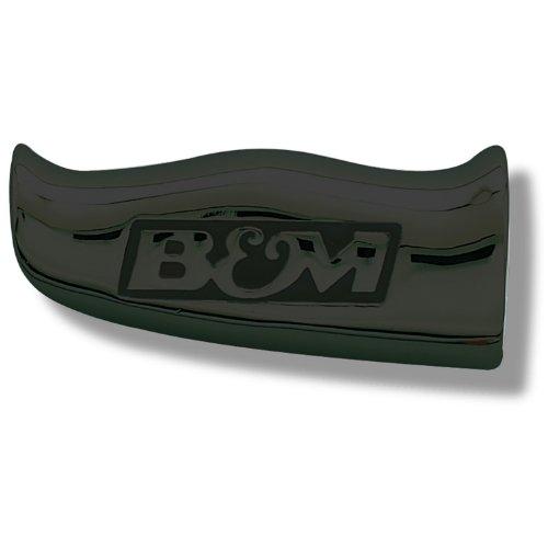 A/t Shift (B&M 80642 Black Plastic T-Handle Shift Knob)