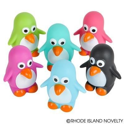 Penguin Party Favors (Just4fun 12 Penguin Bath Tub 2