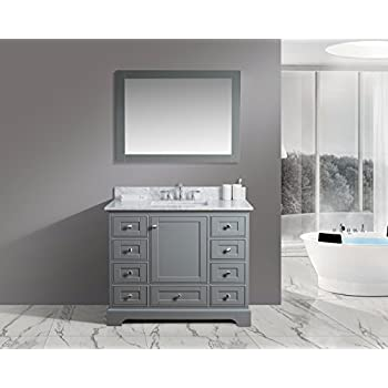 Fairmont Designs 142-V48 Rustic Chic 48 Inch Vanity In