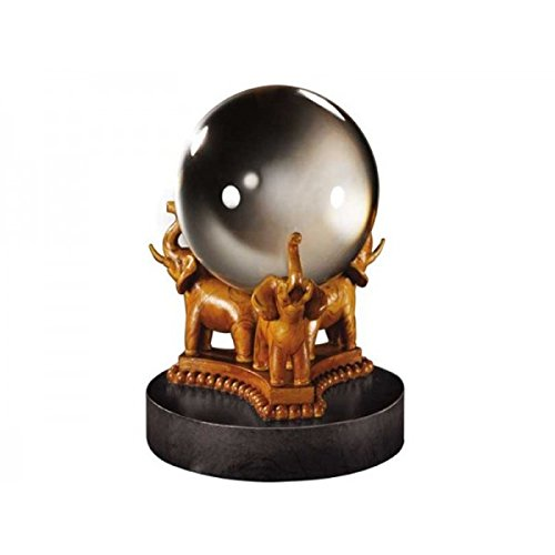 Authentic Divination Crystal Ball Replica from Harry Potter movies. Created by Noble Collection