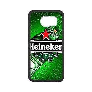SamSung Galaxy S6 Heineken Logo pattern design Phone Case HHL1146528