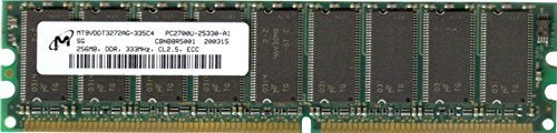 Cisco Approved MEM3800-256U512D - 256mb DRAM for Cisco 3825 & 3845 ()