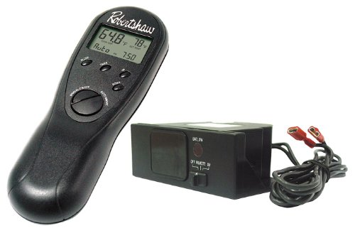 Robertshaw 55644 Universal Fireplace Remote Thermostat Kit