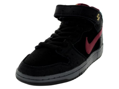 Dunk Mid Pro Shoe - Nike DUNK MID PRO SB Mens Sneakers 314383-060