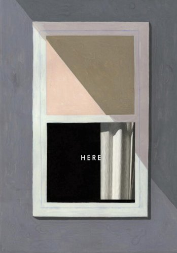 Here (Pantheon Graphic Novels) [Richard McGuire] (Tapa Dura)