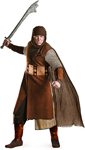 [Prince of Persia Hassansin Adult Costume, X-Large (42-46)] (The Prince Of Persia Costumes)