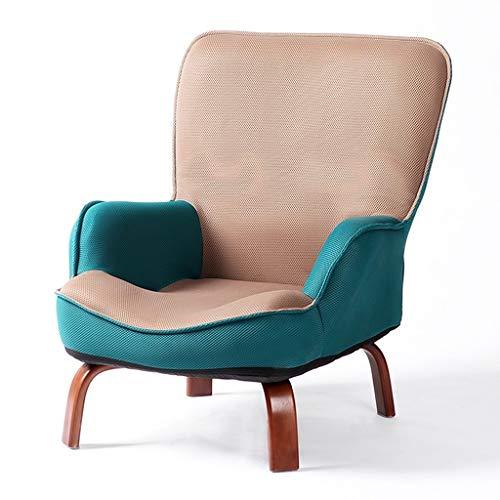 Amazon.com: WHLMDZI Sofá reclinable – Sillón de salón ...