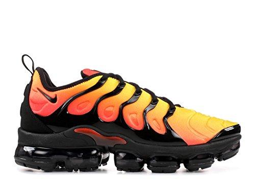 Chaussures Nike Total Running Black Air Orange Plus Compétition Vapormax Homme Black De ggtqOw