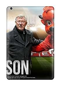 AnnDavidson Snap On Hard Case Cover Alex Ferguson Protector For Ipad Mini/mini 2