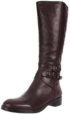 Via Spiga Women's Gabrielle Knee-High Boot,T.Moro,5.5 M US