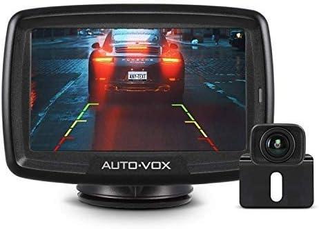 Auto Vox Digital Kabellos Rückfahrkamera Cs2 Drahtlose Elektronik