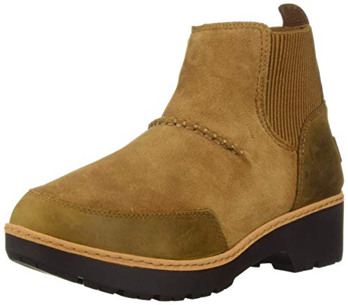 Used, UGG Women's W Kress Ankle Boot Fashion, Chestnut, 9 for sale  Delivered anywhere in USA