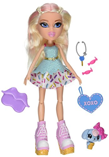 Bratz Sweet Style Doll - Cloe