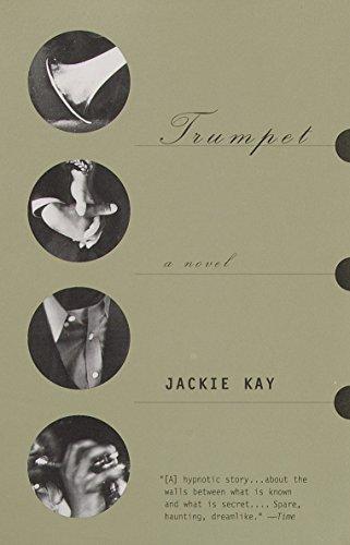 Pdf Lesbian Trumpet: A Novel