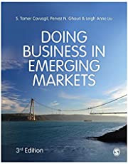 DOING BUSINESS IN EMERGING MAR KETS