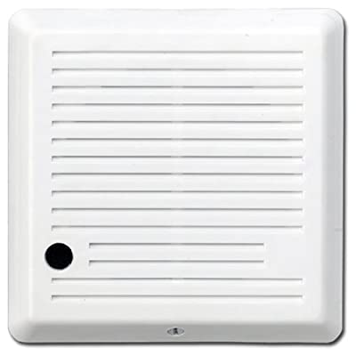 Home Automation 28A002 Two Way Flush Mount Speaker