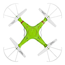 X5C RC QuadcopterDrone with 720p HD Camera and Headless Mode - 6 Axis Gyro RTF Includes EXTRA X5C RC Drone Battery to Double Flight Time