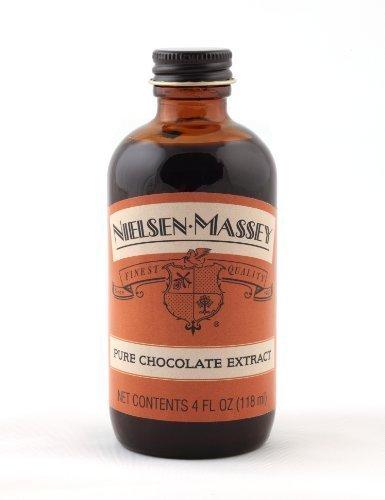 Nielsen Massey Extract (Nielsen Massey Chocolate Extract - 4)