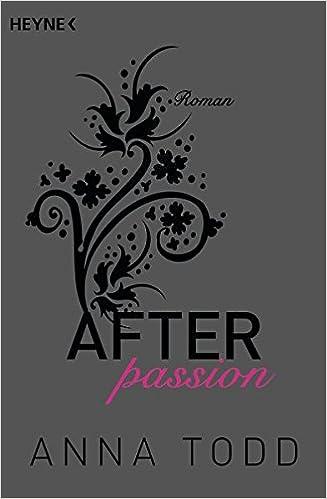 Bildergebnis für after passion