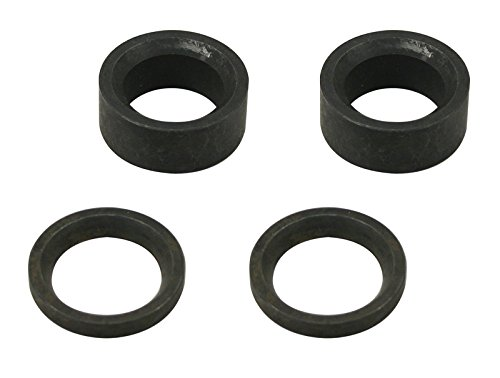 EMPI 16-2401 Chromoly Swing Axle Wheel Bearing / Axle Spacer Kit - VW Dune Buggy Bug Baja Ghia T1 Suspension (Wheel Vw Kit Bearing)
