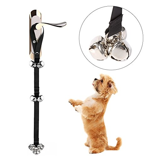 Dog Doorbells for Dog Training and Housebreaking Your for sale  Delivered anywhere in Canada