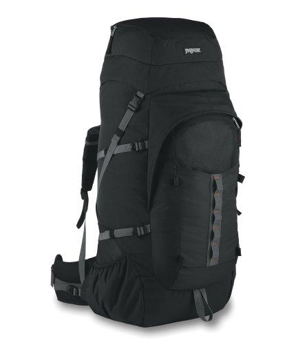UPC 706421050180, JanSport Big Bear 5000 Backpack (Black)