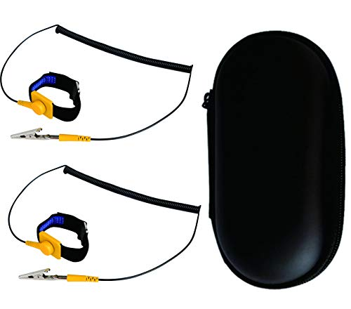 Kaisiking Static Anti Static Equipped Alligator product image