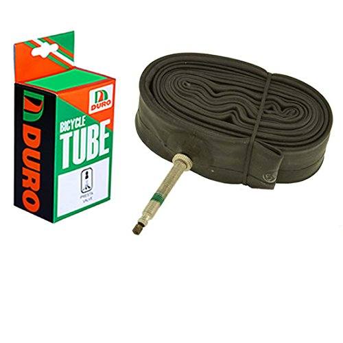 Price comparison product image Duro Bicycle Tube 700 x 32c / 40c (48mm) Standard French / Valve .