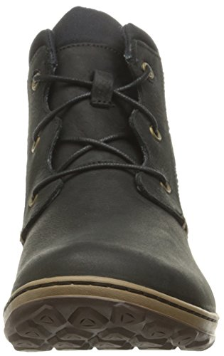 Merrell Ashland Black Womens Boot Ankle Vee qU4x8Trqn