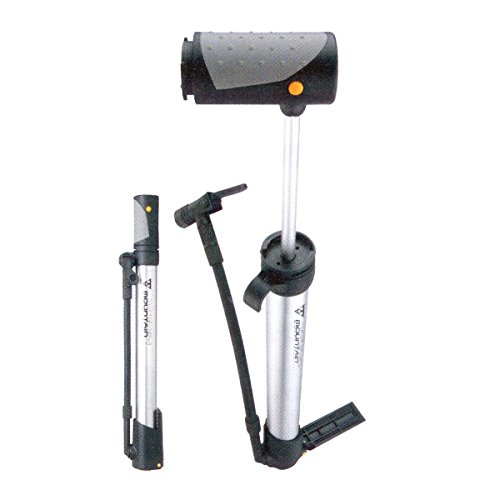 Topeak Mountain Morph Bike Pump