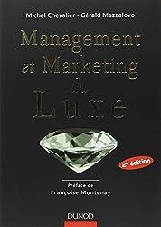 Management et Marketing du luxe - 2e édition