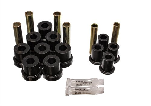 Energy Suspension 3-2130G Leaf Spring Bushing Kit
