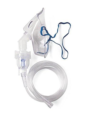 Disposable Aerosol Vaporizer Kit with Mask and Tubing Pediatric / Kids