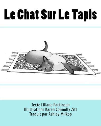 Le Chat Sur Le Tapis (French Edition) pdf epub