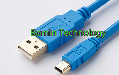 6000//8000 Touch Screen Download line Bomin Technology for USB-MT//TK Touch Screen Programming Cable TK6070
