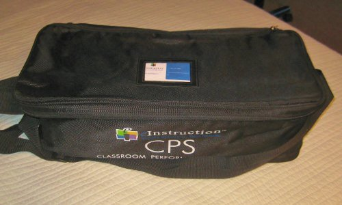 Lot of 2 CPS Pulse eInstruction Response Clicker Student USB KG3EI