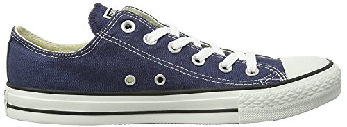 Converse Chuck Taylor All Star Core Canvas Low Top Sneaker Navy