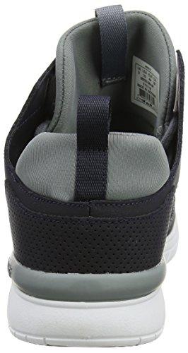 Grey Uomo Method Grey Sneaker K dk white swiss BTqFnwP