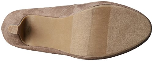 Taupe Women's Report Narcissa Boot Slouch fAHq8