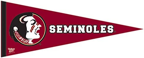NCAA Florida State Seminoles WinCraft Official Football Game Clock