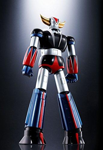 41kUgbKFP6L - Bandai Soul Of Chogokin Grendizer GX-76