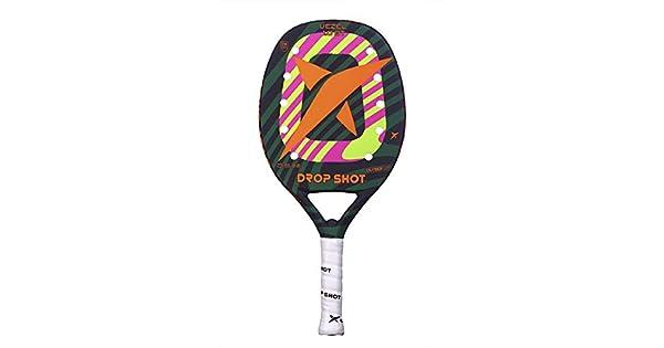 Amazon.com: Drop Shot Vezel 1.0 BT Profesional playa tenis ...