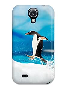 Fashion Design Hard Case Cover/ UBriVMh2354ZilIt Protector For Galaxy S4