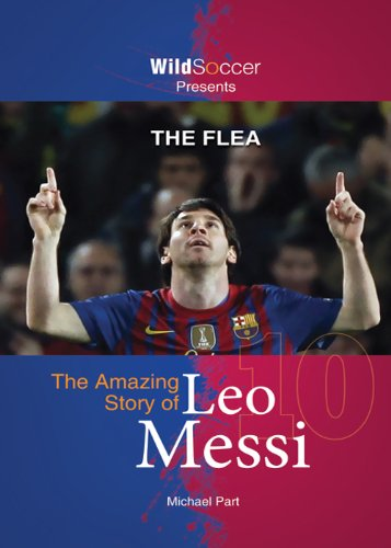 The Flea - The Amazing Story of Leo Messi